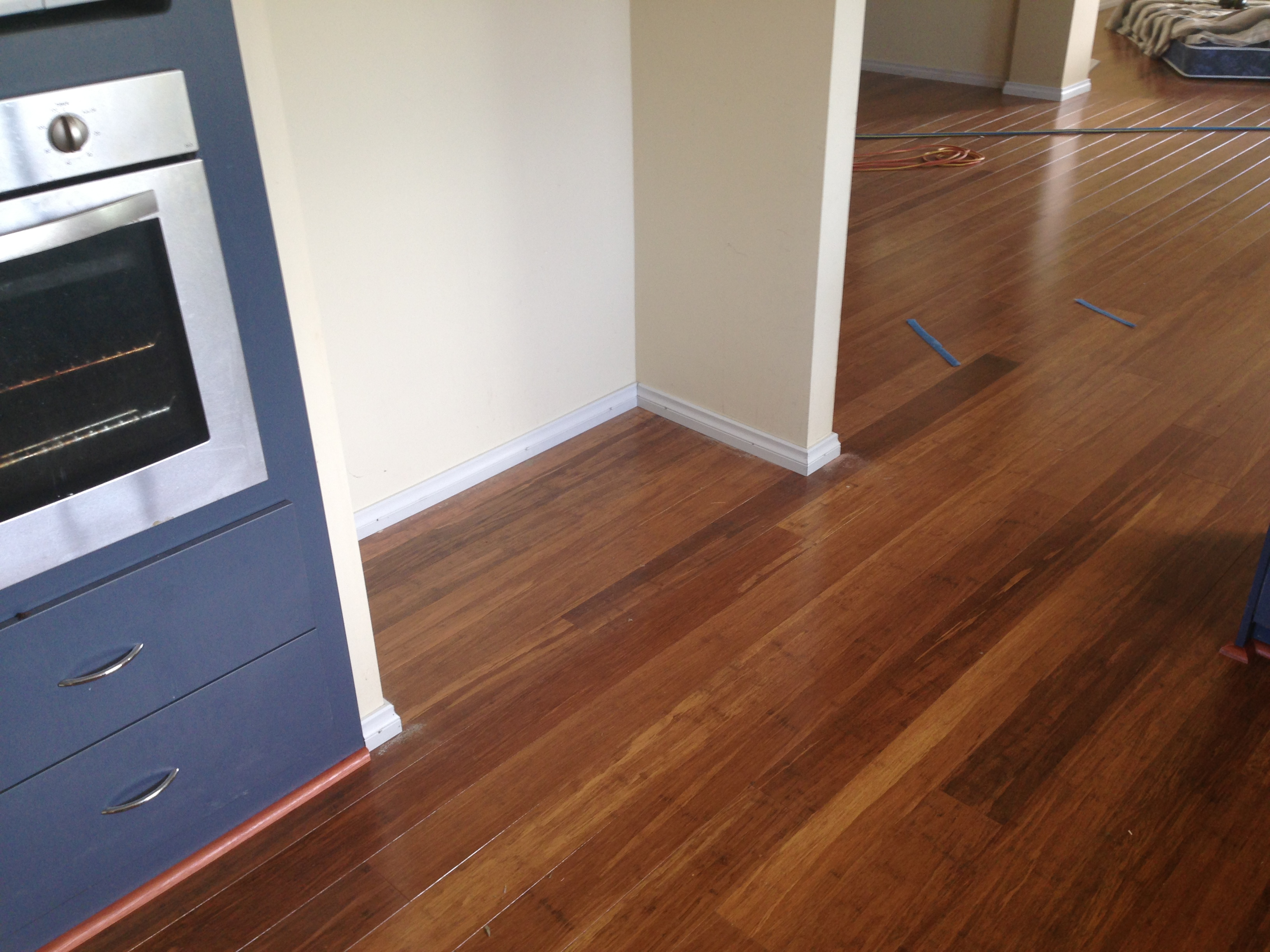Services Think Timber Flooring Perth Midland Ellenbrook