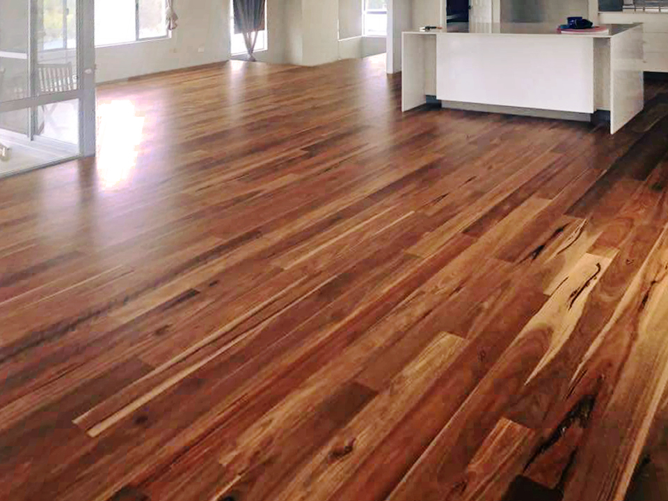 The new, the classic, the traditional and the old style looking Timber floor. Many kinds of timbers to choose from, such as Blackbutt, Jarrah, Ironbark, ...