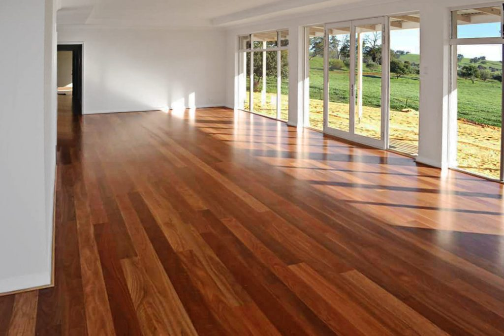Services Think Timber Flooring Perth Midland